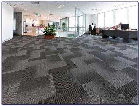carpet tiles  padding attached tiles home design
