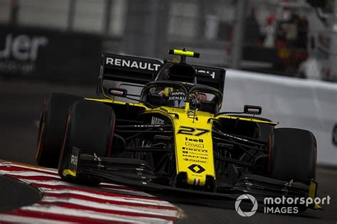Renault 2020 F1 by Renault Considering Qualifying F1 Car For 2020