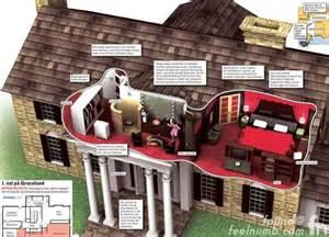 graceland floor plan of mansion upstairs at graceland elvis the floor of