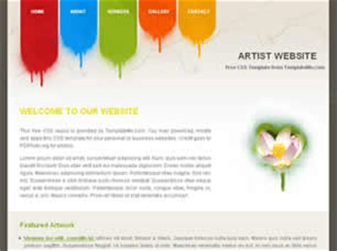 free drawing websites free css website templates page 95 of 214 free css