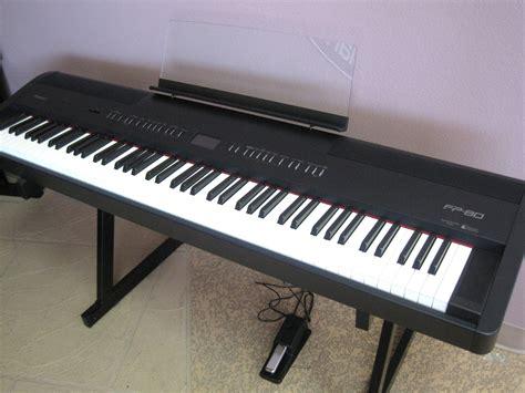 az piano reviews review roland fp digital piano portable powerful