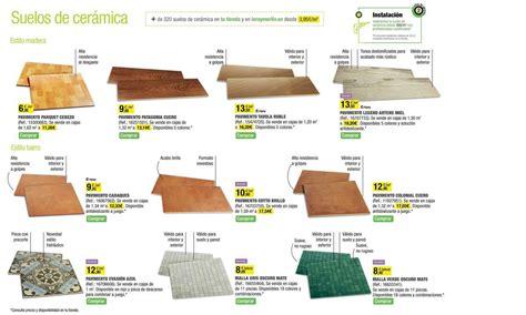 catalogo leroy merlin mayo  suelos ceramica