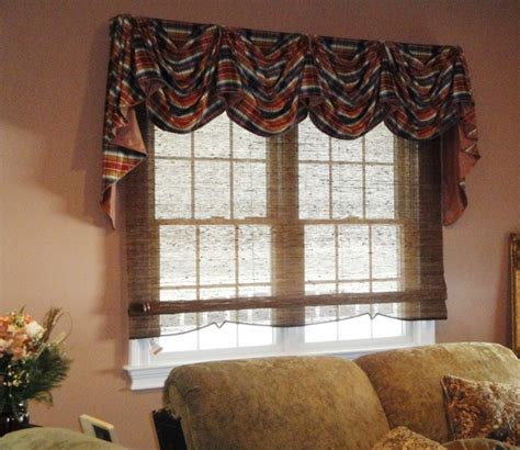 Kitchen Window Covering Ideas by Design Expectations Rustic Window Treatments New