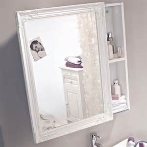 spiegel schrank spiegel schrank bad landhausstil weiss my lovely home