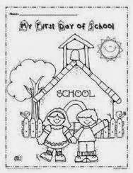 last day of school coloring pages last day of school coloring pages for