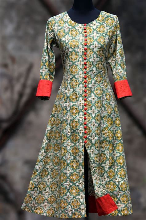 kurta button pattern 381 best kurti designs images on pinterest indian