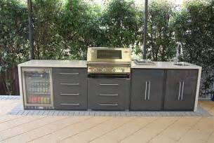 Barbecue Cabinets Outdoor Kitchen Perspex 3 Kitchen Outdoor Sidney Persp Flickr