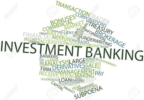Work In Investment Banking Without Mba by If Investment Bankers Are So Rich Then Why Doesn T