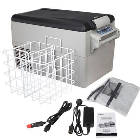 Freezer Glacio glacio portable cooler fridge freezer reviews