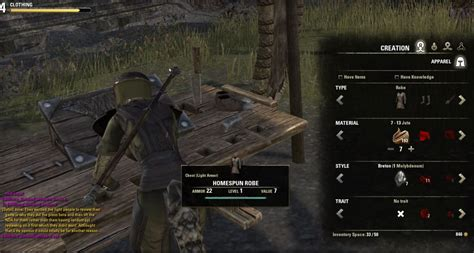 all about britain eso1 elder scrolls online crafting guides all six professions