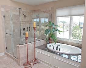 Bathroom Layouts With Tub And Shower New Home Design Trends For 2011 Livebetterbydesign S