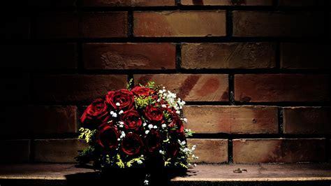Flowers bouquet happy wedding   HD Wallpapers Rocks