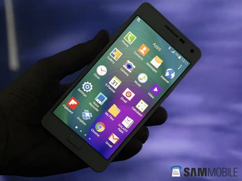 Battery Future Power Sam Galaxy S I9070 review samsung galaxy a5 duos sm a5000 sammobile