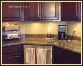 Kitchen Countertop Organizer Organizing Kitchen Counters
