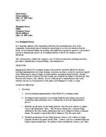 best photos of business plan letter sle