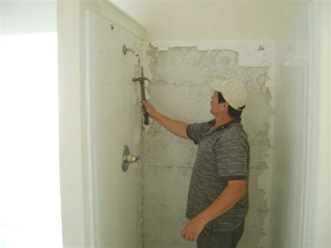 delightful cost to retile bathroom how to retile a shower