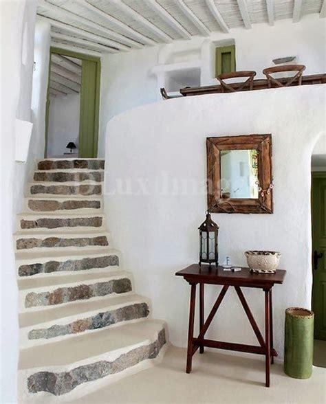 Mykonos Interior Design by Casa R 250 Stica En Mykonos Interiors Modern Country