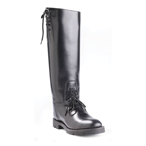 zipper motorcycle boots intapol motorcycle boots with zipper back