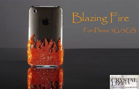 Iphone 5 5s Channel Blink Swarofski Cover Casing iphone 3g 3gs mirror go premium