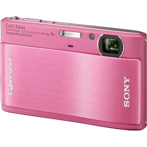 Kamera Sony Dsc Tx1 by Sony Dsc Tx1 Cybershot Digital Pink Dsctx1p B H Photo