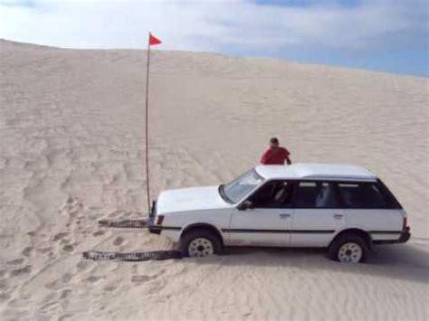 Sand Trax Sand Lander Road bushranger videolike