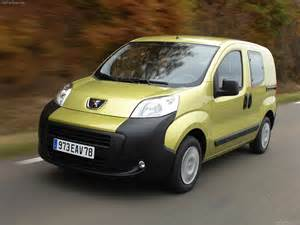 Peugeot Blipper Peugeot Bipper Tepee Photos Photogallery With 16 Pics
