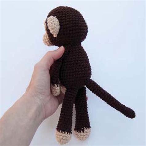 monkey knitting monkey business crochet knitting patterns and
