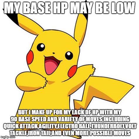 Pikachu Meme - 12 pikachu memes that make every pokemon fan laugh