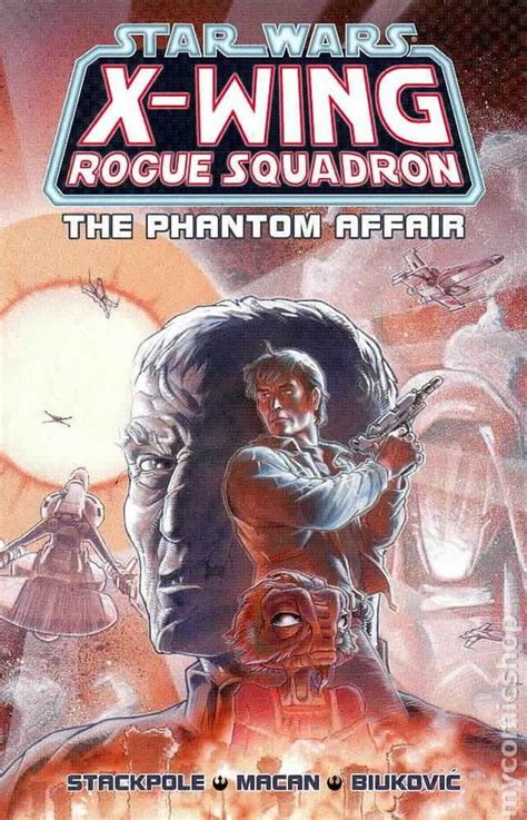 Comic Books In Wars X comic books in wars x wing rogue squadron gn