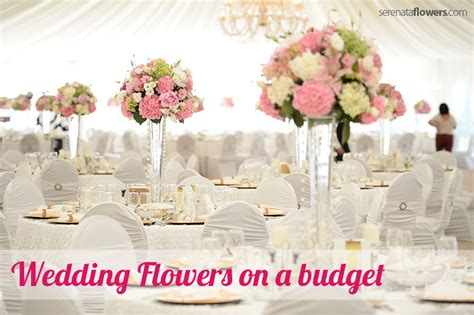 Wedding Flowers On A Budget by Wedding Flowers On A Budget