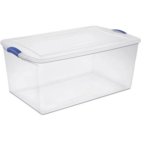 clear stackable storage containers clear plastic storage totes tote box large stackable
