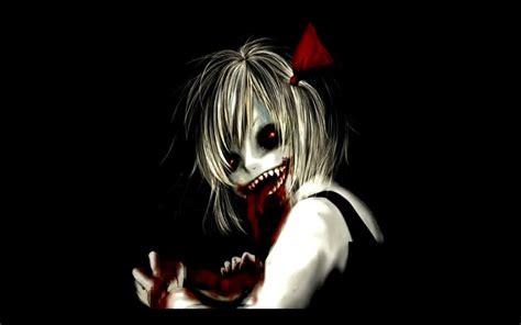 anime horror creepy creepy anime anime anime and
