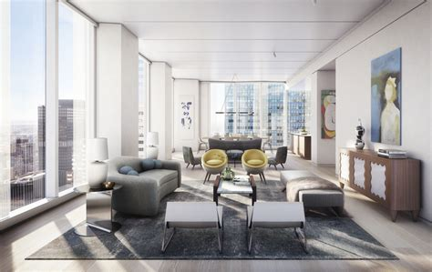 1 East 53rd Fourth Floor by Aby A Brand For Real Estate