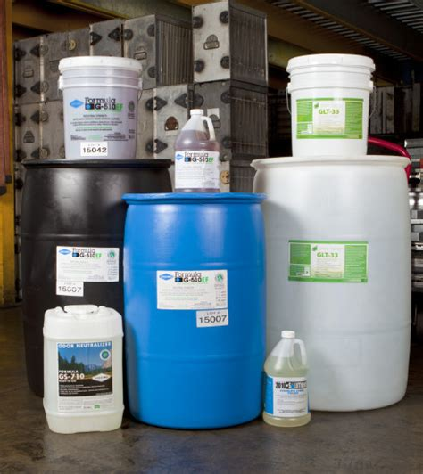 Gaylord Kitchen Exhaust Facility Cleanersfacility Cleaners Chemicals For Kitchen