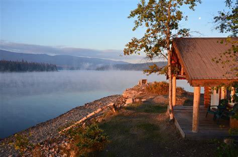 coastal log cabin holidays
