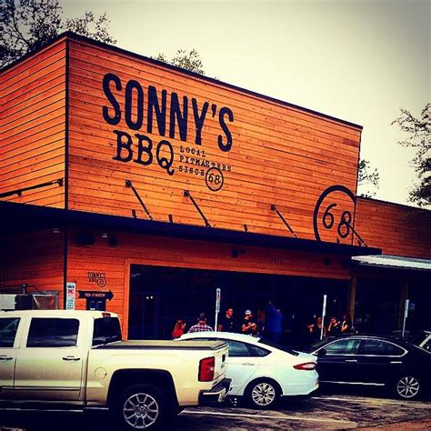 sonnys bbq orlando fl 1000 images about sonny s bbq locations on pinterest ea