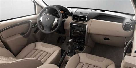 nissan terrano india interior 2016 nissan terrano india review specs redesign interior