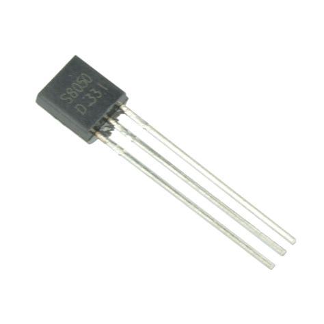 transistor s8050 50pcs s8050 s8050d 8050 transistor npn 1 5a 25v to 92 fsc