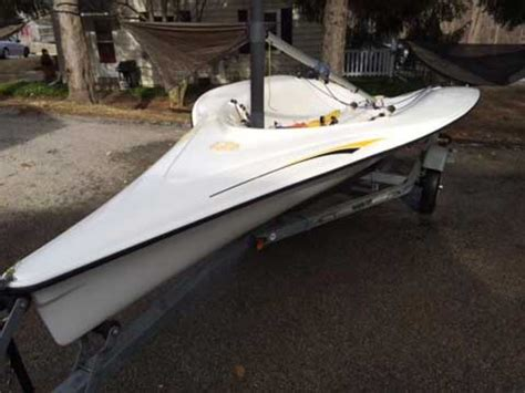 sailboats for sale in texas raider 16 2005 pennsylvania sailboat for sale from