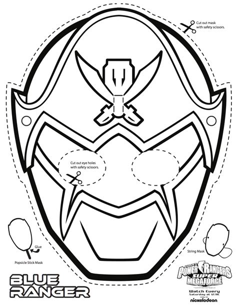 coloring pages of power rangers megaforce free coloring pages of mega force power ranger