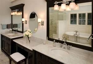 Double Vanity With Makeup Table Huge Double Sink Vanity With Makeup Table New House