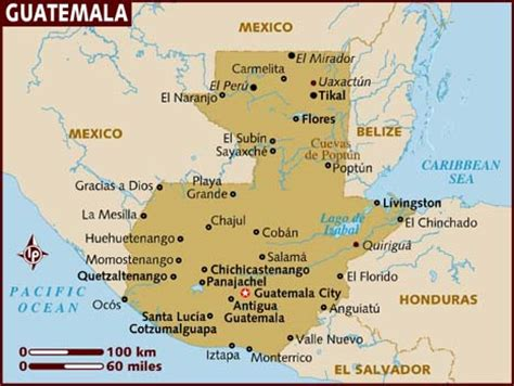 where is guatemala on the map sommertime travels and thoughts tikal guatemala