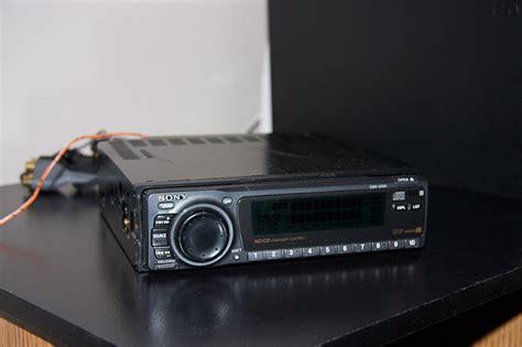 Sony Player 3157 by Sony Cdx C580r Installation Manual Freloadformula