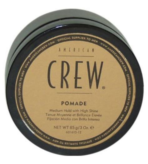 Jual Pomade American Crew american crew pomage westend barbers