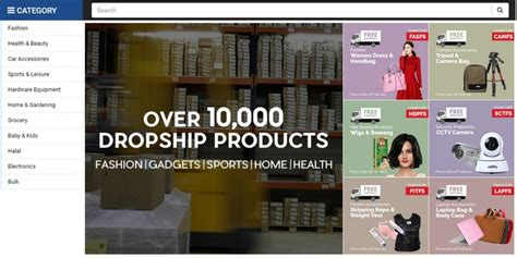 cara membuat blog ecommerce cara buat duit dengan ecommerce dropship online store
