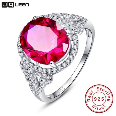 Ruby 6 5ct jqueen vintage for gem 6 5ct oval pigeon blood