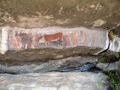 rosetta stone afrikaans cracking the code of san rock art of south africa