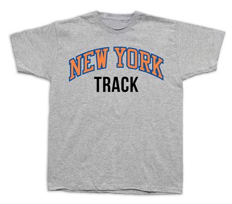 New York 92 Verticon Tshirt new york track team chion athletic apparel t shirt