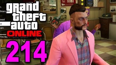 haircut deals gta grand theft auto 5 multiplayer part 214 macklemore