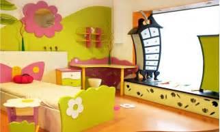 Creative kids room designs bright colors by homecaprice com